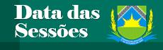 Data das Sessões - Câmara de Formoso do Araguaia