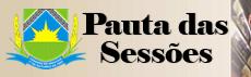Pauta das Sessões - Câmara de Formoso do Araguaia