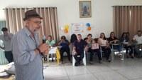 Centro de Direitos Humanos de Cristalândia elege nova coordenação e conselheiros