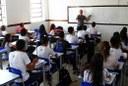 Escolas públicas terão vacinação e ações de promoção à saúde.
