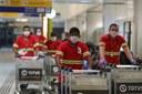 O Ministério da Saúde, em conjunto com as secretarias estadual e municipal de São Paulo, confirmou nesta quarta-feira (4) o terceiro caso de coronavírus no Brasil.