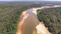 Mutirão Sustentabilidade Ambiental na Bacia do Rio Formoso do Araguaia