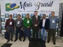 XVll Marcha dos vereadores,evento realizado pela a União Nacional dos Vereadores em Brasilia -DF.